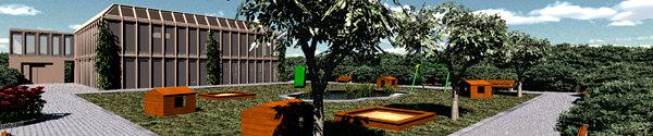 Projekt Rosengarten